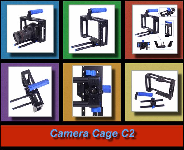 Camera Cage C2